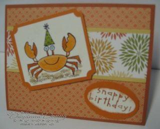 Crabby Birthday2