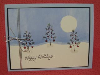 Alisons Card
