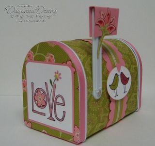 Mailbox - Valentine2