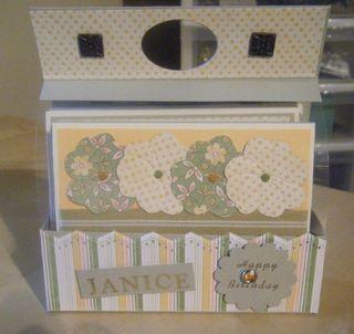 Ullas Box