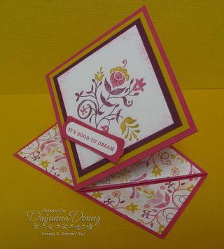Melon Mambo Spring Card2