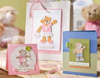 Build A Bear from mini