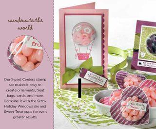 Sweet Treats from mini