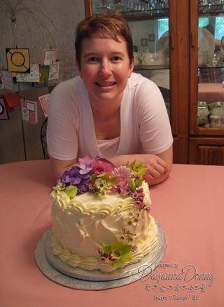 Kathleen Cake