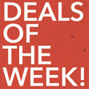 Deal of the Week1009