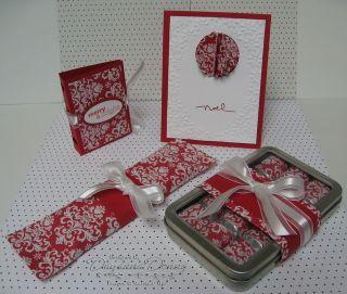 Christmas Cocoa Collection