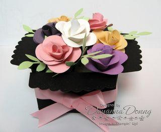 Flower BouquetB