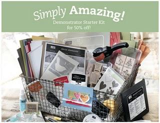 Starter Kit Special Nov 2010.1