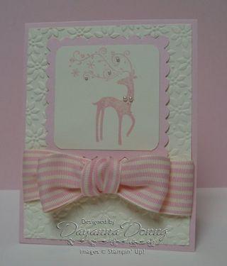 Dasher pink