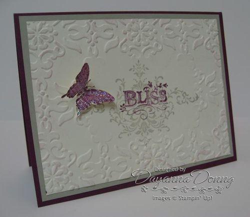 Bliss SAB 2011 RR
