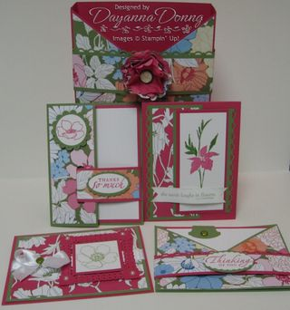 Fabulous Florets Tutorial Grouping