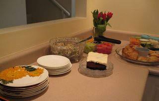 Buffet Open House1