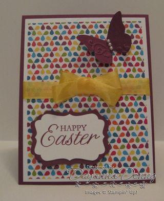 Summer Smooches Easter