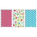 Summer Smooches Fabric