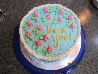 Paige Cake