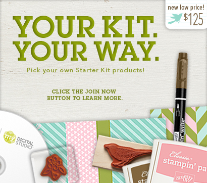 Your Kit Your Way